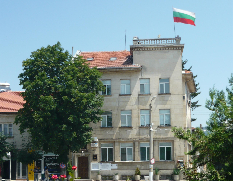 Община-Ихтиман