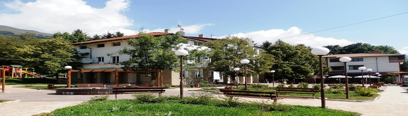 Областна администрация Софийска област