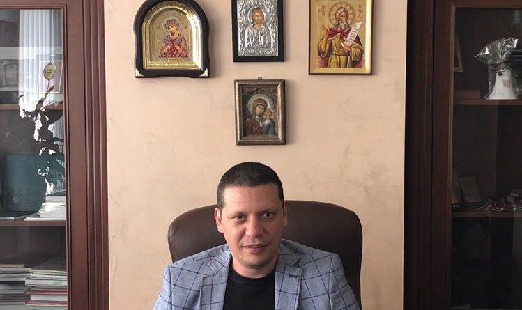 Областният управител Илиан Тодоров предлага областните управители да отговарят за републиканските пътища