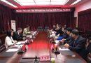 Областният управител: Илиан Тодоров: Китайски компании идват да инвестират в земеделие и разработване на минерални извори