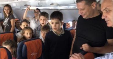 Талантливи българчета накараха областния управител  Илиан Тодоров да се гордее за пореден път, че е българин