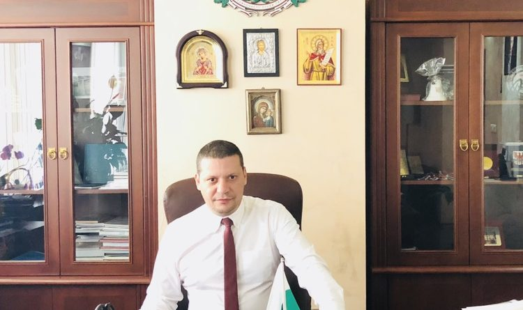 Областният управител Илиан Тодоров поздрави руския посланик и губернаторите на Московска и Ленинградска области с Деня на Русия
