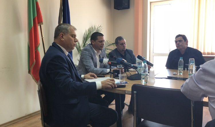 Областният управител Илиан Тодоров: Убеден съм, че министър Валентин Радев ще направи всичко възможно, за да има повече полицаи областта