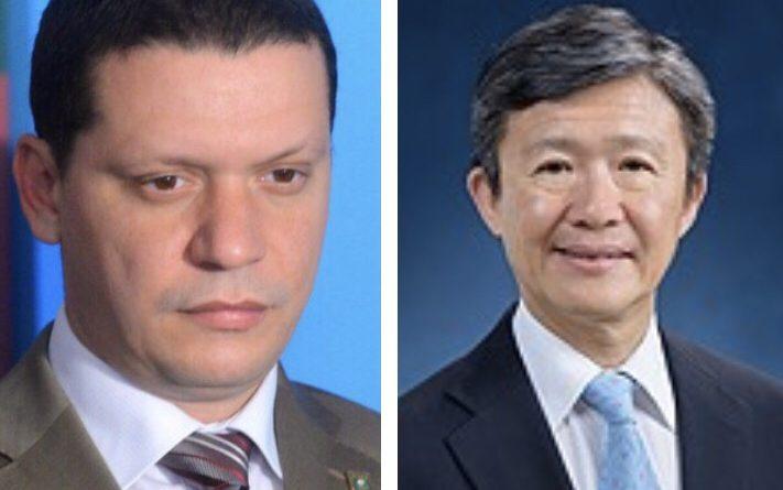 Шефът на антикорупционната комисия на Хонг Конг покани областния управител Илиан Тодоров на обмяна на опит