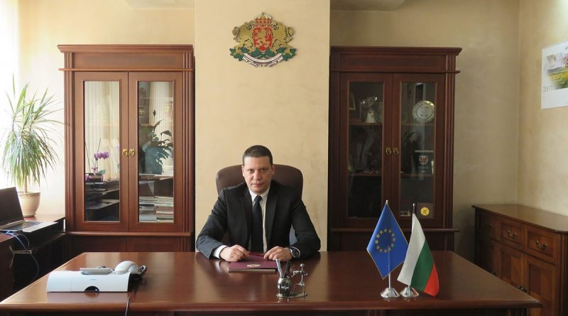 Областният управител Илиан Тодоров размразява връзките с провинция Тренто, Италия