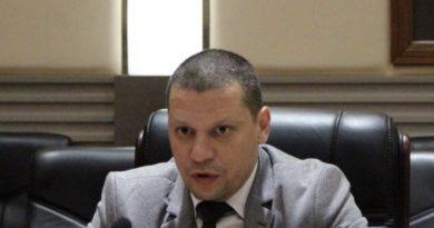Областният управител Илиан Тодоров: Два милиона софиянци са жертви на терор!
