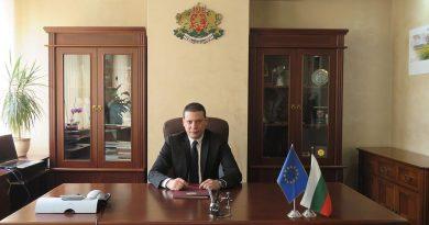 Областният управител Илиан Тодоров иска оставката на заместника си Николай Николов