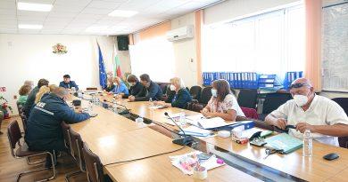 Институциите в Софийска област имат готовност за изборите, засилват контрола по спазването на противоепидемичните мерки