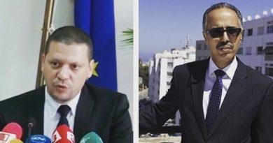 Областният управител Илиан Тодоров с предложение за сътрудничество между Софийска област и регион Рабат, Кралство Мароко