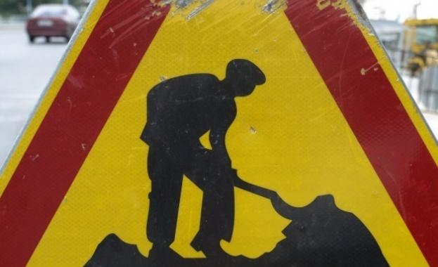Справка обекти в процес на изпълнение на територията на Областно пътно управление – гр. София до м. май 2021 г