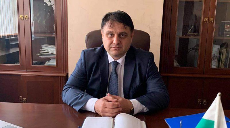Областният управител на Софийска област Радослав Стойчев поздрави учениците и учителите за първия учебен ден