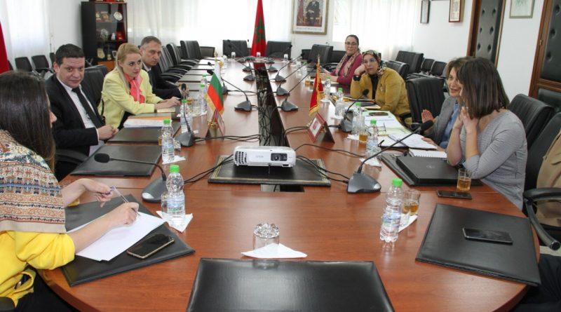 Областният управител Илиан Тодоров: Софийска област може да развива успешен туризъм с регион Рабат, Мароко