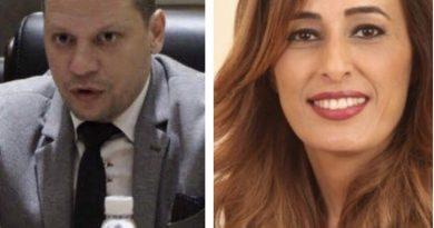 Заместник-председателят на израелския парламент Нава Бокер ще бъде гост на областния управител на Софийска област Илиан Тодоров