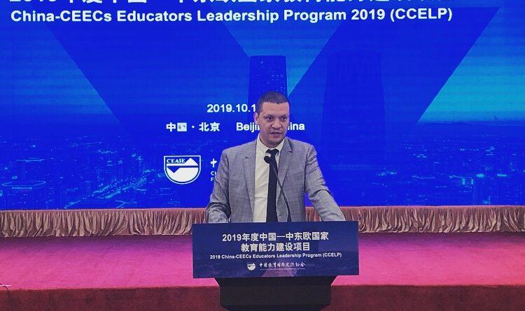 Областният управител Илиан Тодоров: Образованието създава лидери, които създават лидери