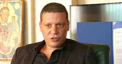 Илиан Тодоров:  Няма да се поколебаем да се изправим срещу всичко, което застрашава човешкия живот и свобода