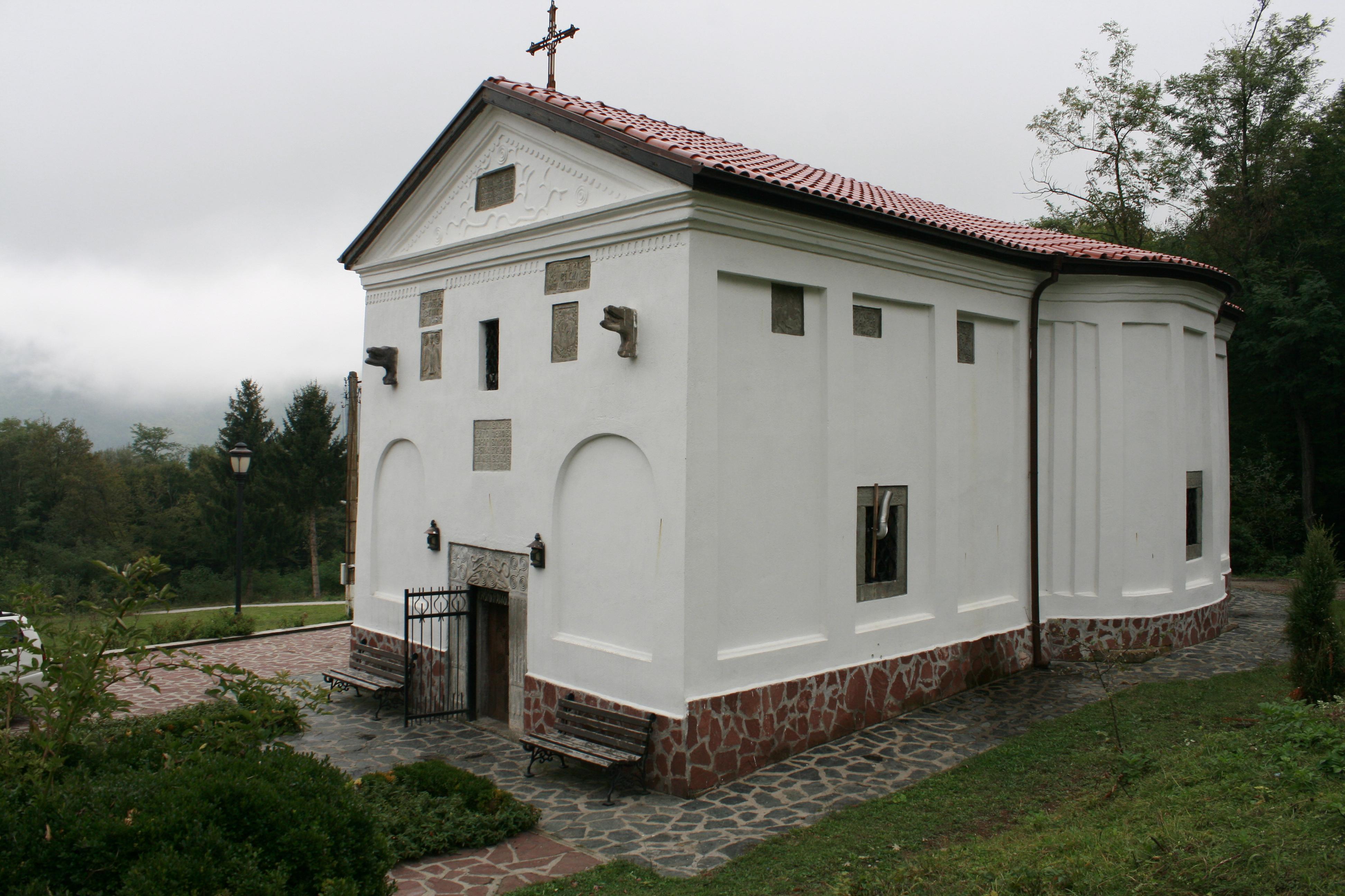 Манастир-Свети-Теодор-Тирон