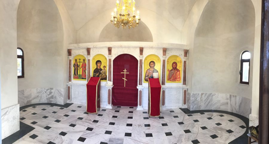 параклис-СвСв-Константин-и-Елена