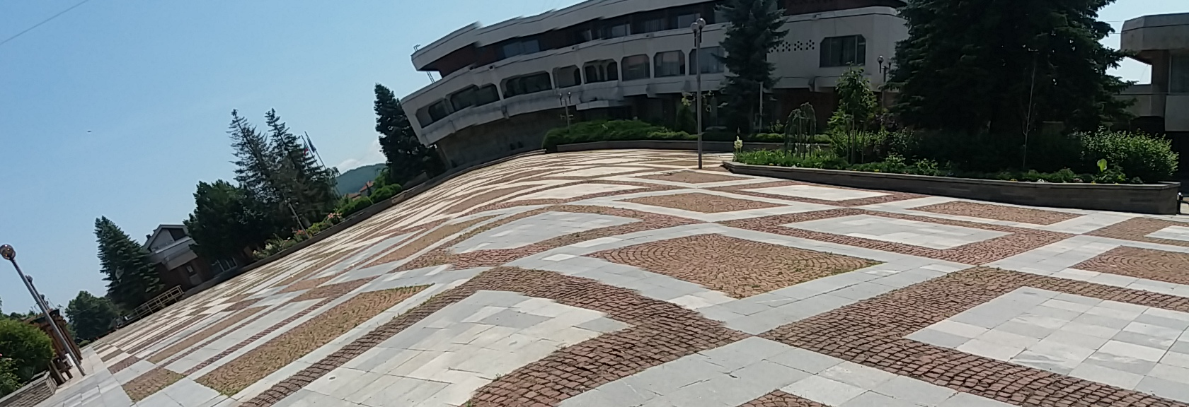 фонтан-и-община