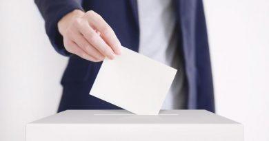 Разяснителна кампания за Парламентарни избори 11 юли 2021 г