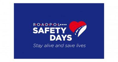 """Дни за безопасност на пътя """"Остани жив! Пази живота!"""" – 16-22 септември"""