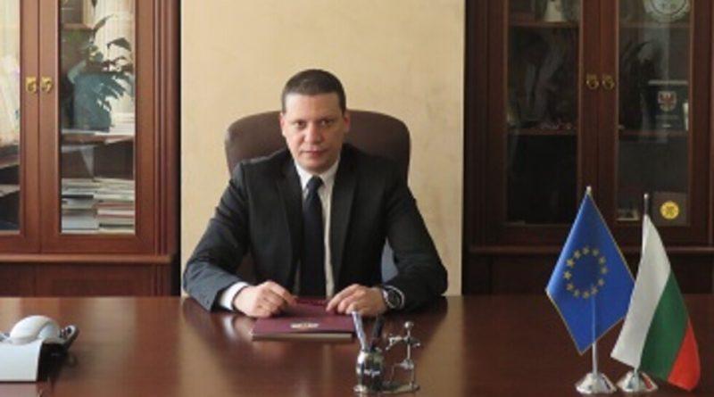 Илиан Тодоров:  Павилионът  на Софийска област в Залата на международните отношения в Джянси се радва на огромен интерес