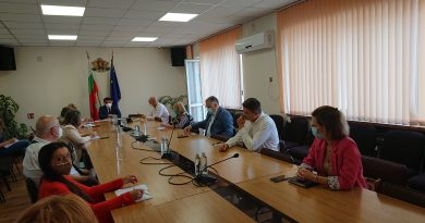 В Софийска област броят заболели от COVID-19  е нисък, болниците  не са под натиск
